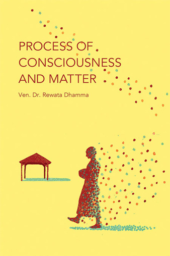 Cover picture of Process of Consciousness and Matter